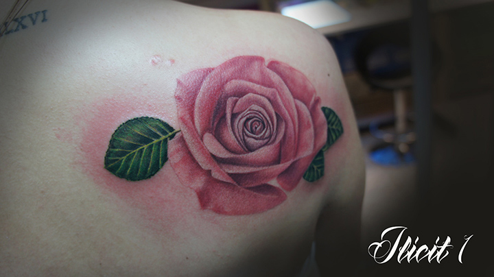 Tattoo Paradyse Salons De Tatouage 93 94